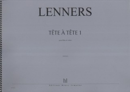 Lenners, C :: Tete a Tete