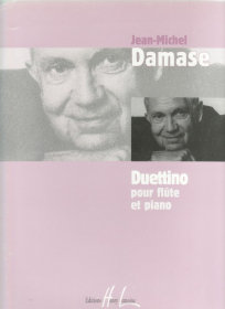 Damase, J-M :: Duettino