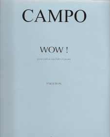 Campo, R :: Wow!