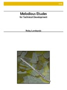Lombardo, R :: Melodious Etudes for Technical Development