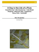 Burgstahler, E :: A Day in the Life of a Flute