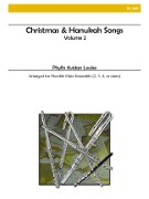 Various :: Christmas & Hanukah Songs: Volume 2