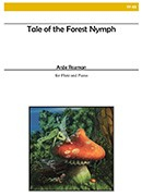 Rozman, A :: Tale of the Forest Nymph