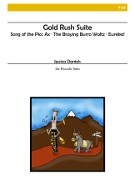 Daniels, J :: Gold Rush Suite
