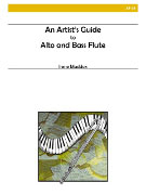 Various :: An Artist's Guide to Alto and Bass Flute