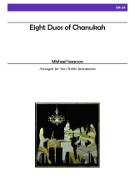 Traditional :: Eight Duos of Chanukah