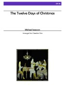 Traditional :: The Twelve Days of Christmas
