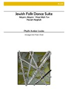 Traditional :: Jewish Folk Dance Suite