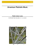 Various :: American Patriotic Music