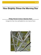 Bach, JS; Nicolai, P :: How Brightly Shines the Morning Star