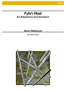 Melicharek, M :: Fyfe's Noel: An Adaptation and Variations