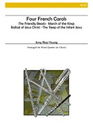 Traditional :: Four French Carols