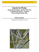 Various :: Carols for Flutes