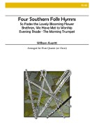 Traditional :: Four Southern Folk Hymns