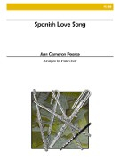 Traditional :: Spanish Love Song