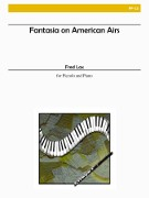 Lax, F :: Fantasia on American Airs