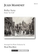 Massenet, J :: Ballet Suite from Le Cid
