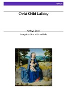 Traditional :: Christ Child Lullaby
