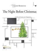Burnette, S :: The Night Before Christmas