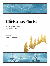 Various :: The Christmas Flutist