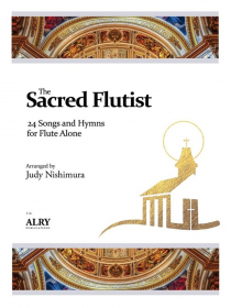 Various :: The Sacred Flutist