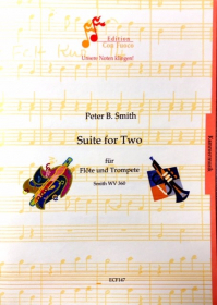 Smith, PB :: Suite for Two