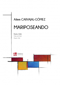 Carvajal-Gomez, A :: Mariposeando [Butterfly]
