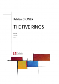 Stoner, K :: The Five Rings