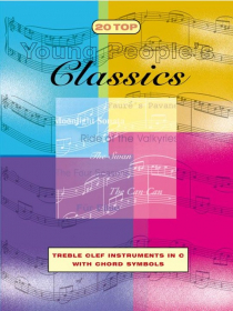 Various :: 20 Top Young People's Classics