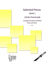 Chaminade, C :: Selected Pieces: Book 1