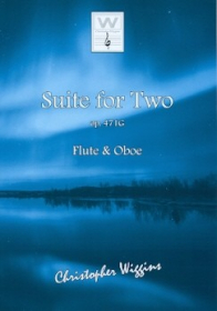 Wiggins, C :: Suite for Two