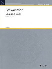 Schwanter, J :: Looking Back