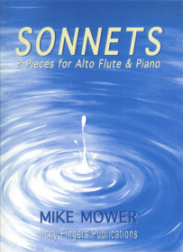 Mower, M :: Sonnets: 2 pieces