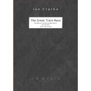 Clarke, I :: The Great Train Race