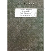 Clarke, I :: 3 Pieces for Flute and Piano