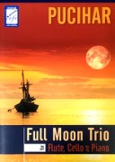 Pucihar, B :: Full Moon Trio