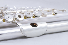 North Bridge Flute - NB-700