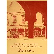 Various :: Tone Development Through Interpretation