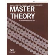 Master Theory Book 6