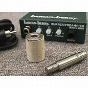 Barcus-Berry Flute Electret Mic with Preamp