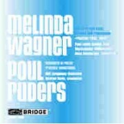 Poul Ruders: Concerto in Pieces | Melinda Wagner: Concerto