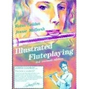 Illustrated Flute Playing 3rd (revised) edition
