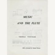 Music and the Flute