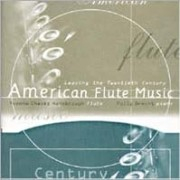 American Flute Music: Leaving the Twentieth Century