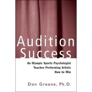 Audition Success by Greene