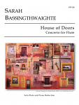 Bassingthwaighte, S :: House of Doors
