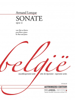 Lonque, A :: Sonate opus 21
