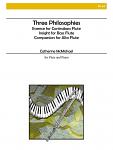 McMichael, C :: Three Philosophies