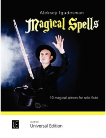 Igudesman, A :: Magical Spells