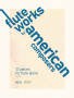 Various :: Flute Works by American Composers